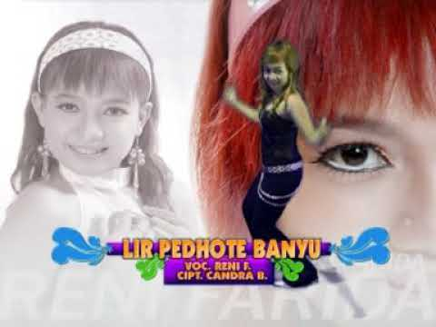 Reny Farida - Lir Pedhote Banyu [Official Music Video]