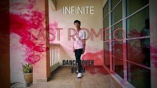 """인피니트(INFINITE) """" LAST ROMEO"""" (DANCE COVER BY DM) FROM MALAYS…"""