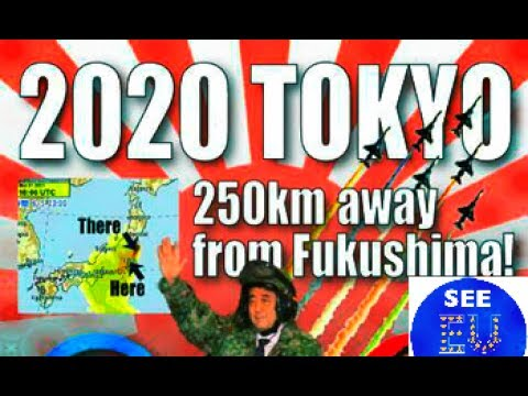 Disastrous EU Japan Trade Deal Brexit UK Dodge Fukushima Exports