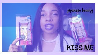Trying Japanese Beauty Products |FUNNY Review