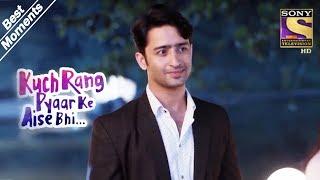Kuch Rang Pyar Ke Aise Bhi   Sonakshi's Surprise Date Night   Best Moments