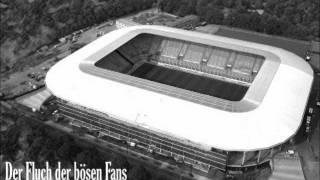Der Fluch der bösen Fans - Tatort Fussballstadion (Radioreportage) - Teil 1