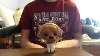 Funko POP Cosmo (Guardians of the Galaxy) review