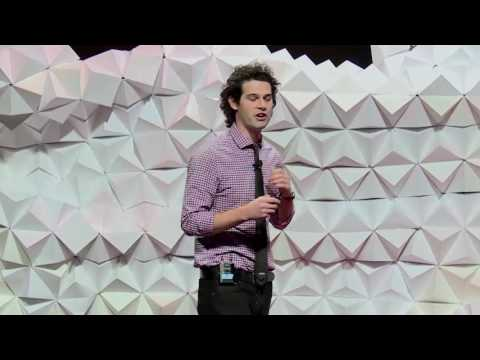 Bringing Back Emotion and Intimacy in Architecture | Adrian Bica | TEDxRyersonU