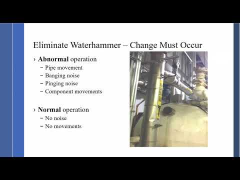 Technical Steam Engineering Videos - Inveno Engineering LLC