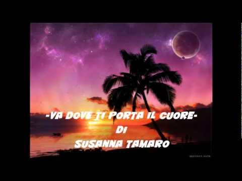 Va dove ti porta il cuore susanna tamaro youtube - Susanna tamaro va dove ti porta il cuore frasi ...