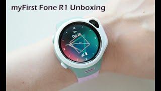 MyFirst Fone R1 Unboxing