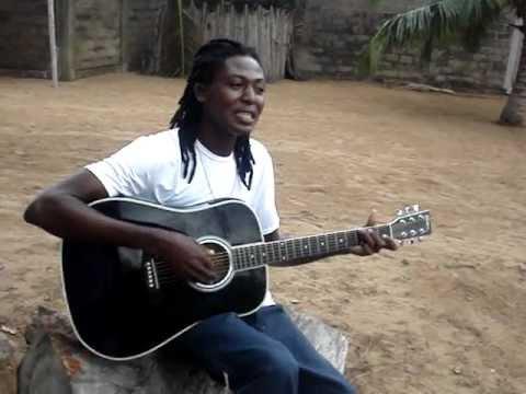 Ayawo Koffi (Togo's Rastafari)