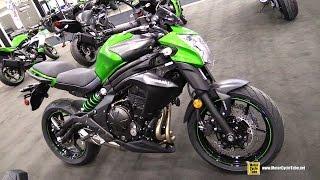 List Of Naked 650cc Bikes 2016(India)