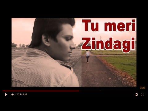 Official Video   Tu Meri Zindagi   We Boyz Studio
