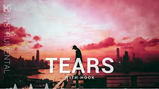 Tears (With Hook) - Sad Piano | Emotional Hip Hop Beat (Prod. By KayEvinMusic)