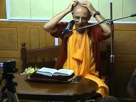 Шримад Бхагаватам 3.28.10-11 - Бхакти Вигьяна Госвами
