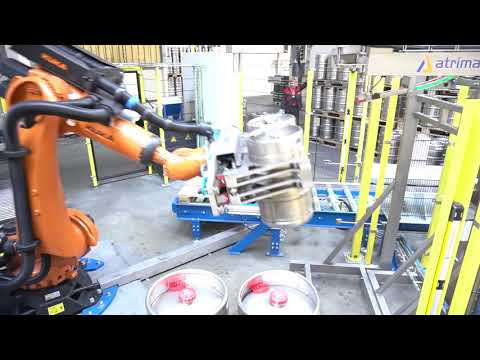 Modernizáciu pivovaru si vyžiadal trh aj spotrebitelia
