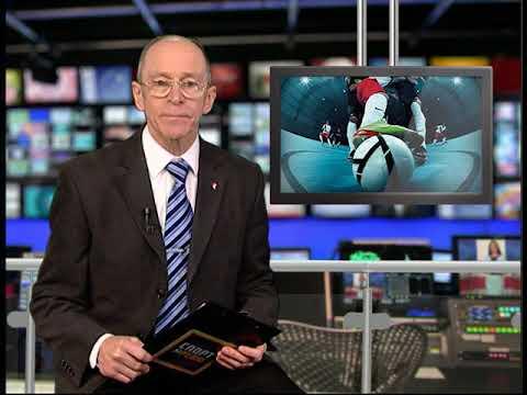 Телеканал ATV: Спорт ревю 13 березня 2019