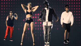 Will I Am Feat Miley Cyrus Feeling Myself Clean Version