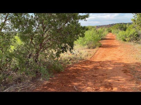 Canyon Rim Trail,