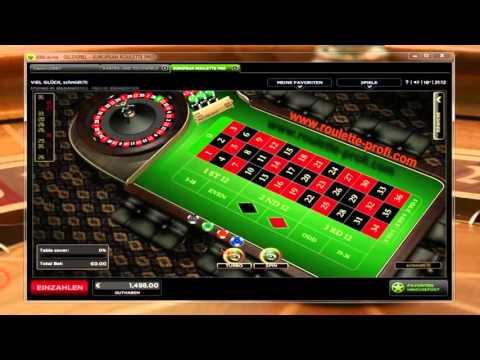 Video Roulette tricks und tipps