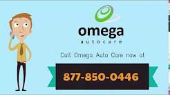 Omega Auto Care Service Contracts