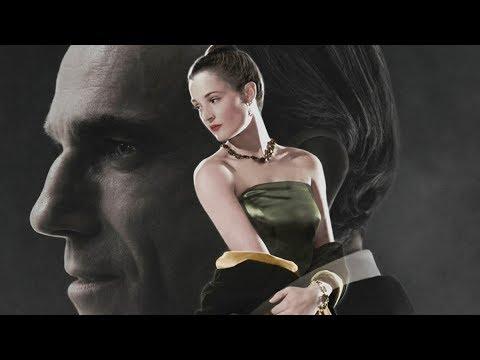 Кадры из фильма Призрачная нить