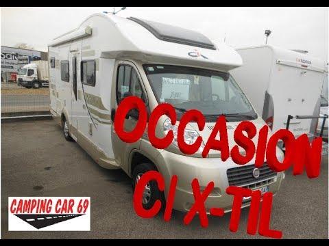 cyril et hedi de camping car 69 vous pr sentent le rimo doovi. Black Bedroom Furniture Sets. Home Design Ideas