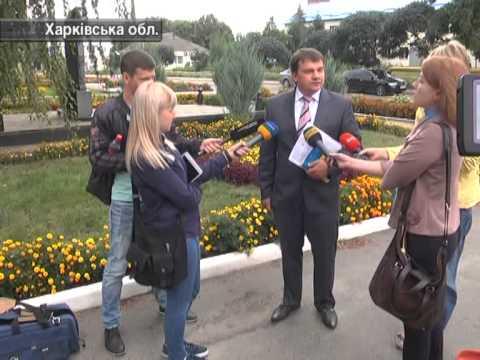 В Харьковской области мужчина стрелял в жену на глазах у детей!