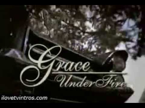 Grace Under Fire Intro