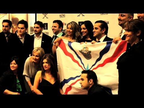 """(Assyrian Film) WORLD PREMIERE (Los Angeles)  / """"RETURN TO MYSELF"""" / A Film By Victor Davoody"""
