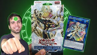 Best YuGiOh Cyberse Link Structure Deck Opening & Review! .The Tri-Gate Has Opened. OH BABY!!
