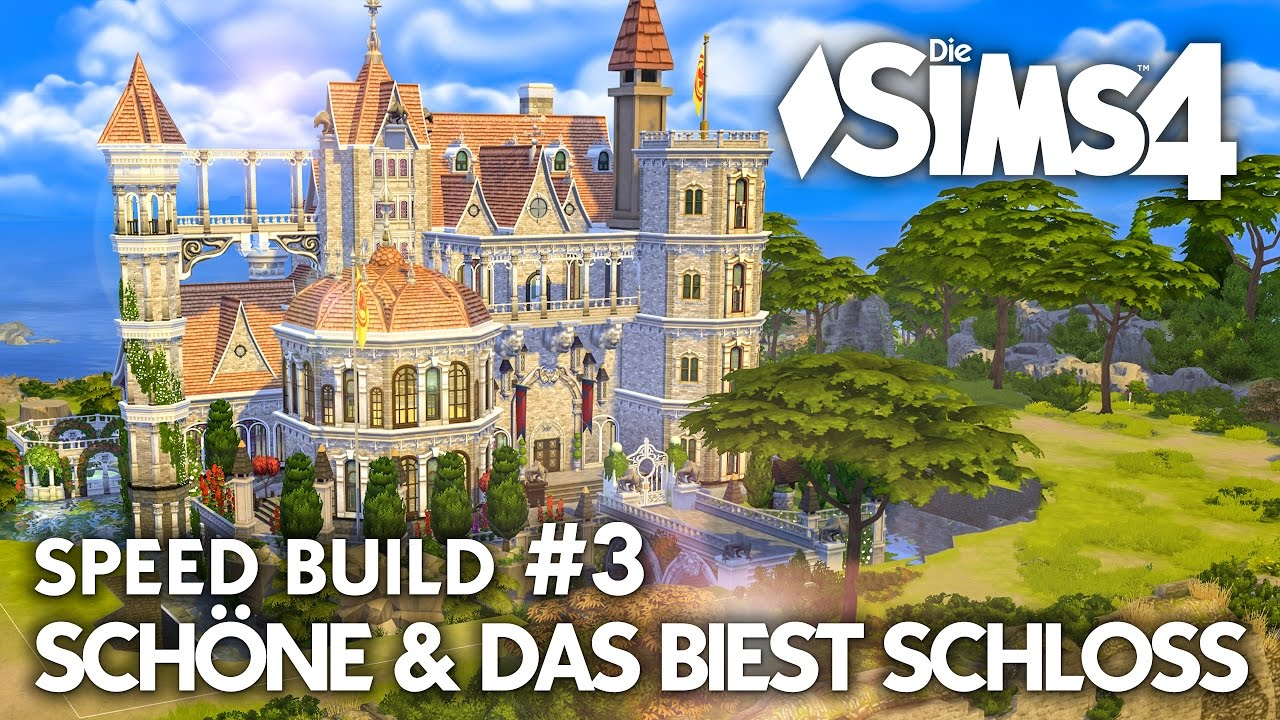 Sims  Speed Build Download