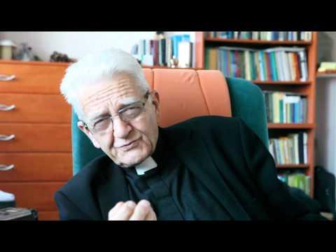 Ks. Adam Boniecki o abp Życińskim