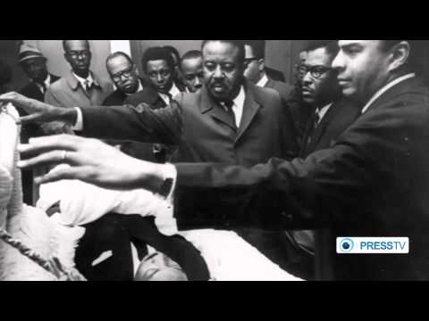 """US Govt had hand in Martin Luther King assassination"""