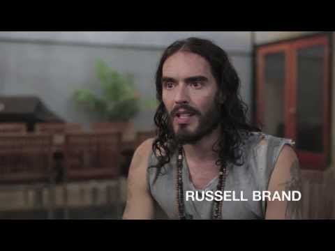 Russell Brand - The Modern Philosopher