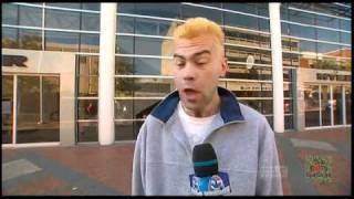 2010 AFL Footy Show - Best of Street Talk
