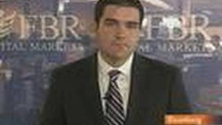 FBR's Mills Says Financial Rules Overhaul Bill Will Pass: Video 2017 Video