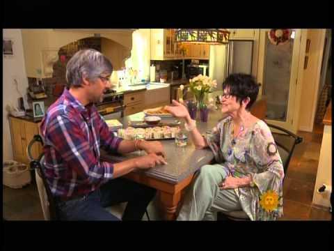Chita Rivera CBS SUNDAY MORNING December 15, 2013