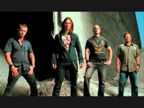Alter Bridge - Life Must Go On