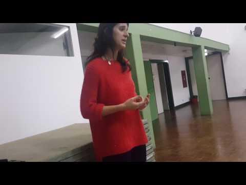 É Cantando (cover) Maria Pinto Bastos (fado)