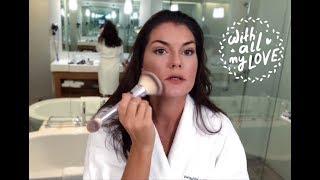 Секрет макияжа лучших блогеров