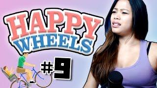 Naked Girls Glitch - Happy Wheels 9