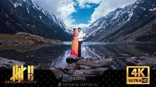 Jeeva Weds Abisiha   7 studio   4K