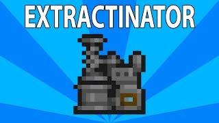 Poradnik Terraria 1.2 - Extractinator