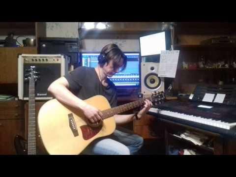 Конкурс от Нескучный Саунд и Yamaha #ХочуSLG - АЛЕКСАНДР ШИШКИН