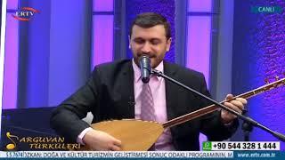 Daha Ne Yapasın - Öldürün Nolur İBRAHİM ALTUN ERTV Arguvan Türküleri