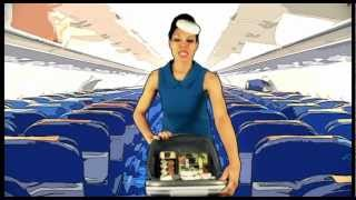 The Stewardesses – Is it cos I'm cool (MousseT)