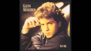 Watch Glenn Medeiros Fallin video