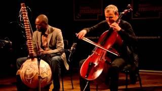 Ballaké Sissoko & Vincent Ségal : N