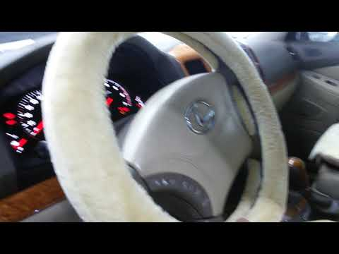 Gx470, Prado 120. Стуки в рулевом управлении. Заметки.
