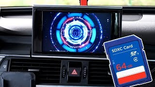Copy DVD to SD card in Windows PC - MMI 3G - Audi A5 - A4B8/A5/Q5/A6C6/Q7(2009-)