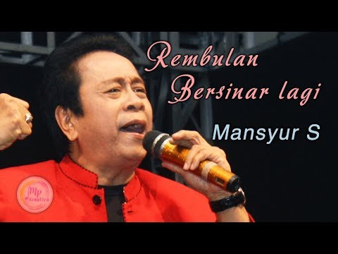 Mansyur S Rembulan Bersinar Lagi New Pallapa Official Music Video