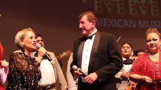 German Lizarraga .MEXICAN MUSIC AWARDS 2017.NY